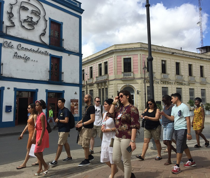 Universities of Camagüey and New York Strengthen Links