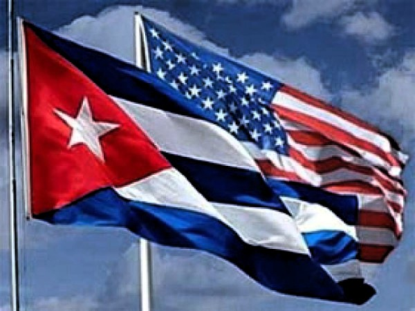 Cuban Deputy Foreign Minister Denounced US Policy Against Cuba