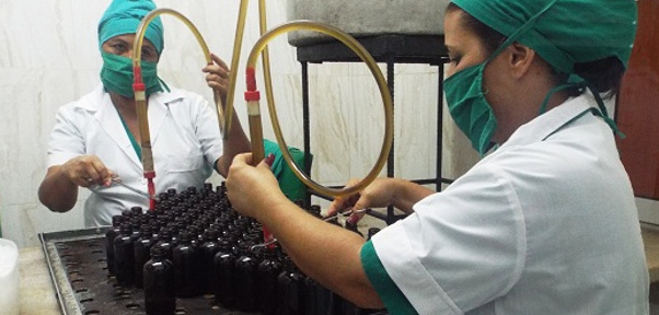 Camagüey increases production of natural medicines