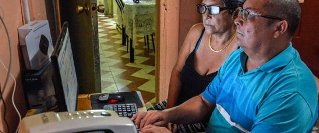 Expand in Camagüey Internet service from Homes