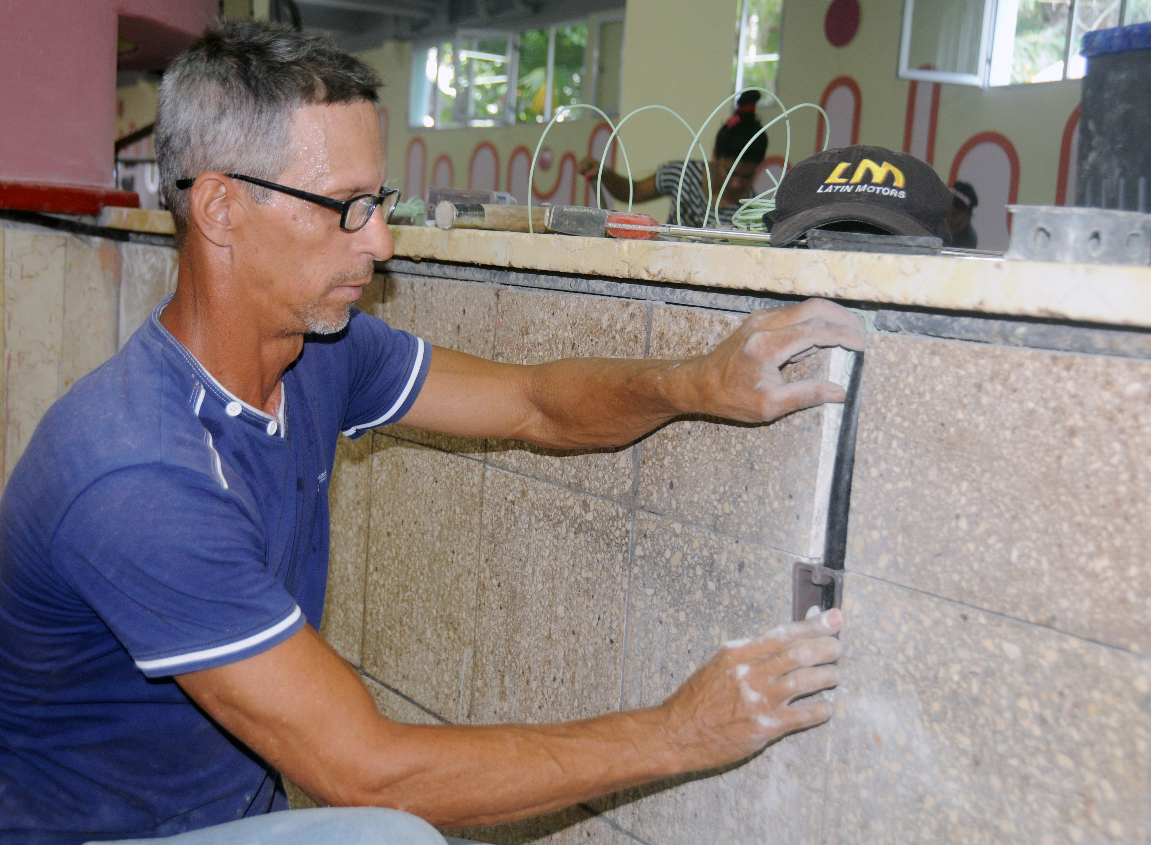 Heladería Coppelia de Camagüey reabrirá con nueva imagen (+ Fotos)
