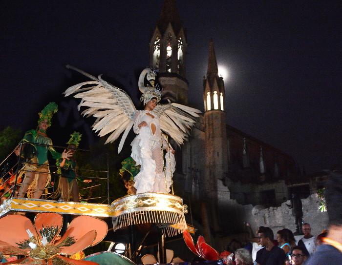 Terminaron los paseos del San Juan camagüeyano, esperemos por los premios (+ Fotos)
