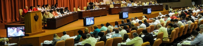 Cuban Parliament to meet on July 21
