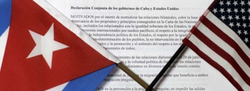 Cuba strictly complies with migration agreements with the US