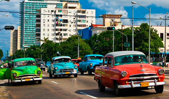 New set of regulations issued for private transportation in Cuba