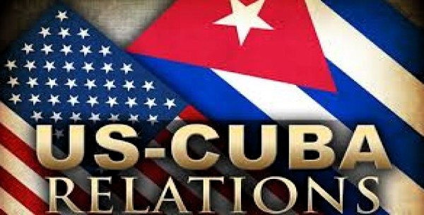 Cuba and U.S. hold new round of immigration talks
