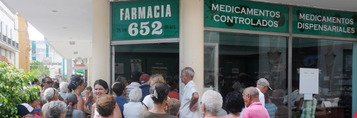 Cuba works to stabilize drug production