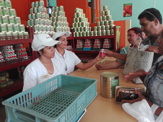 Quality of the service distinguishes  in municipality of Camagüey