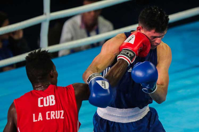 Cuba places second in Barranquilla Games with one day to go
