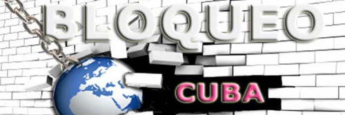 Cuba: US blockade caused losses for 4 billion dollars in a year