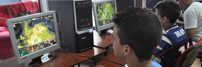 Computer Youth Clubs in their 31st anniversary closer to Camagüey's families