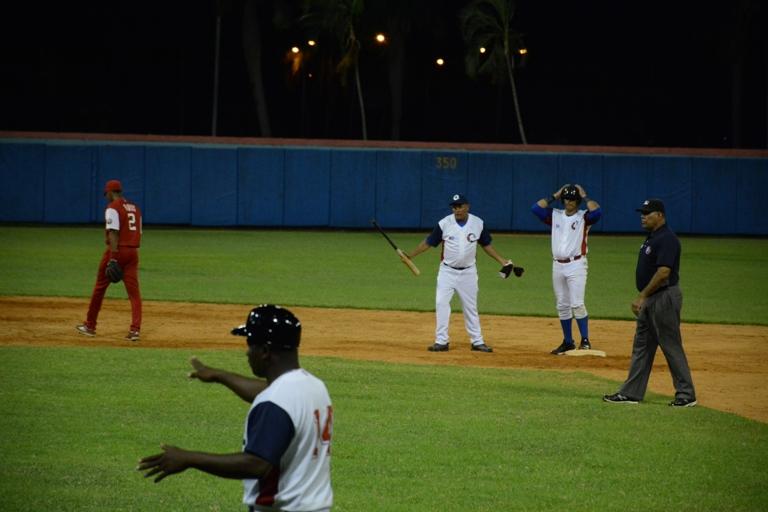 Camagüey volvió a caer ante Santiago de Cuba