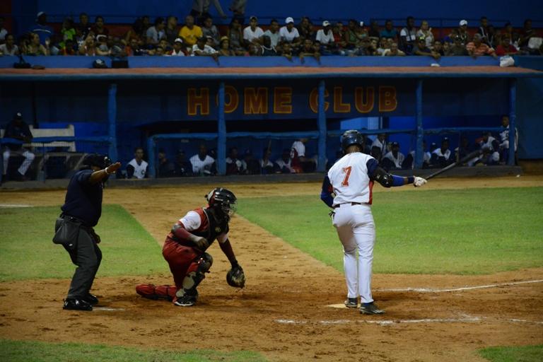 58 Serie Nacional de Béisbol: Camagüey sigue alejándose de la zona de clasificación