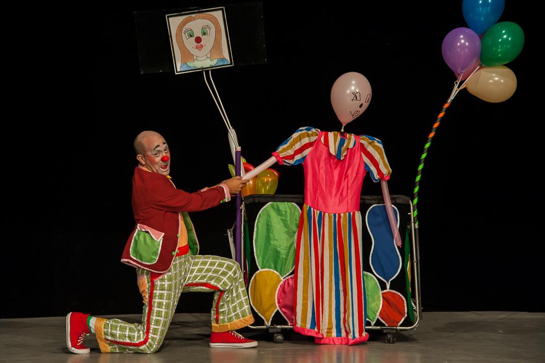 Comenzó en Camagüey la fiesta del Teatro cubano