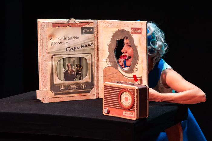 Camagüeyanos disfrutan de nuevas obras en Festival Nacional de Teatro