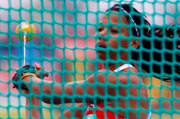 Camagüeyana Osorio gana otro bronce para Cuba en Olimpiadas de la Juventud