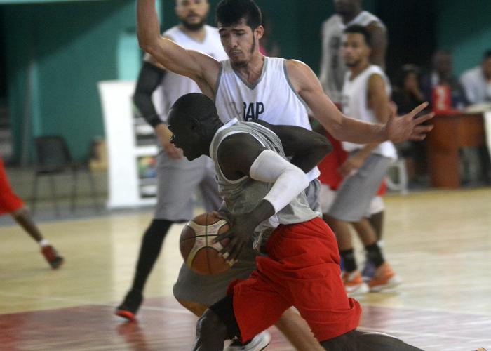 Tigres camagüeyanos por segundo triunfo en Torneo Nacional de Ascenso del Baloncesto (m)