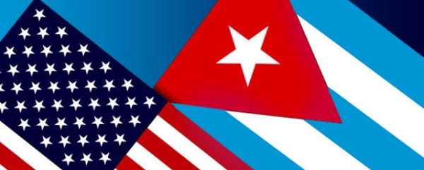 Cuban Foreign Minister receives U.S. Congressman