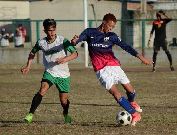 Camagüey manda en zona central del Fútbol cubano sub-23