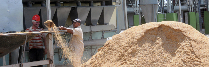 Aspires Camagüey´s rice industry to increase use of renewable energy