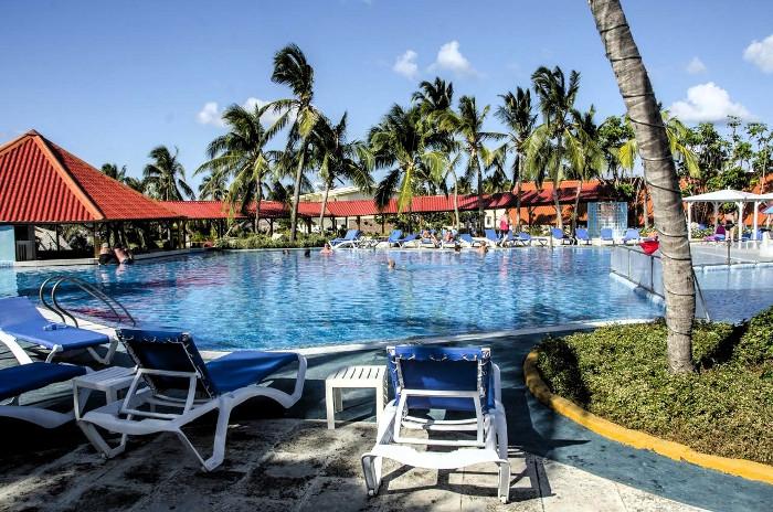 Un hôtel cinq étoiles sera ouvert à la plage Santa Lucía