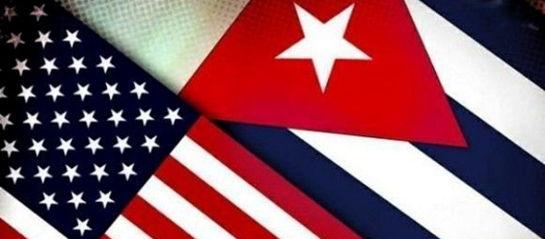 Cuba and United States exchange on topics of Hydrography and Geodesy