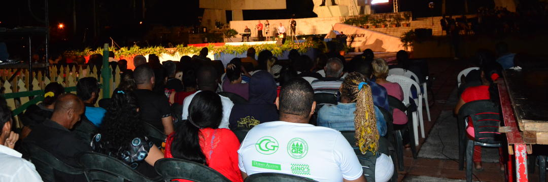 Camagüey will pay tribute with the song Canto a Fidel from Plaza de El Mayor