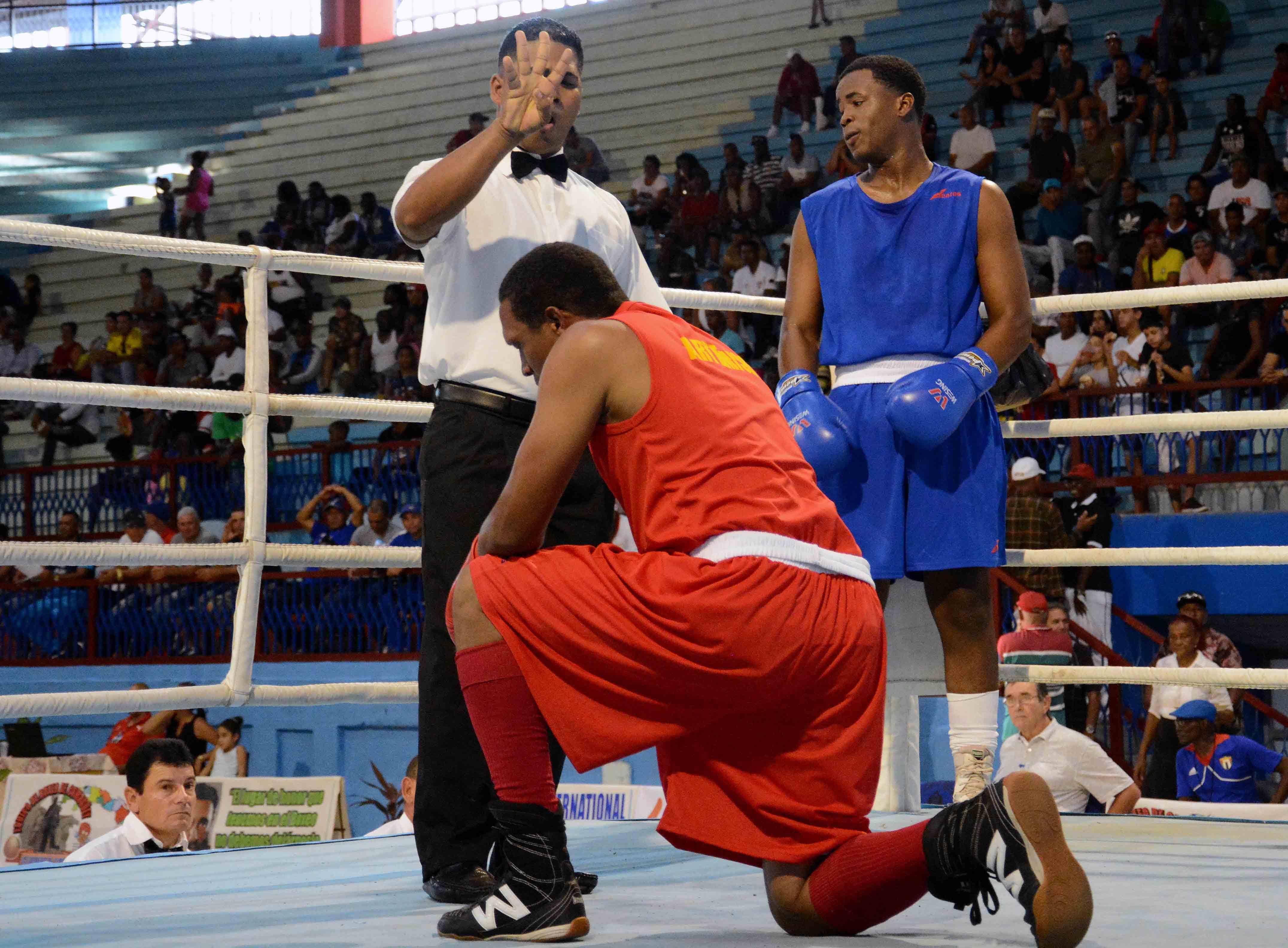 Ocho camagüeyanos por bronce en torneo cubano de Boxeo