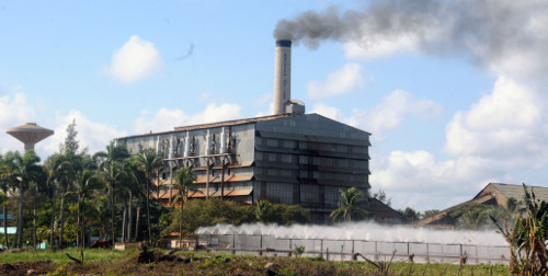 Cane supply will decide sugar production in Camagüey