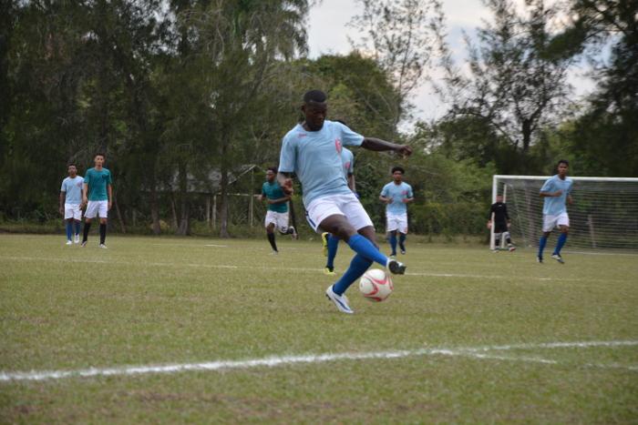 Camagüey pierde el invicto, pero lidera semifinal del Fútbol cubano