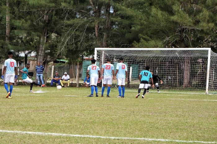 Camagüey por retomar senda ganadora en torneo cubano de Fútbol