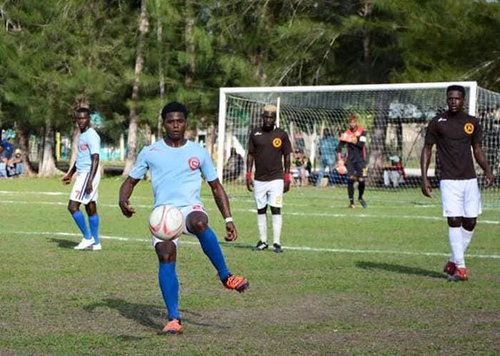 Camagüey aún pudiera estar en la final del torneo cubano de Fútbol