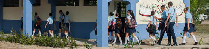 Camagüey Students prepare to face Higher Education entrance exams