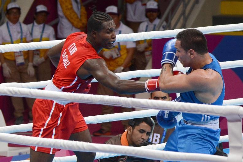 Cuba ascendió en el medallero con destacado aporte del Boxeo (+ Fotos)