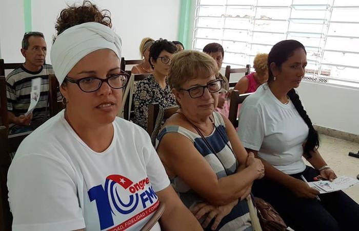 Jornada literaria en Camagüey para agasajar a las mujeres cubanas (+ Audio)