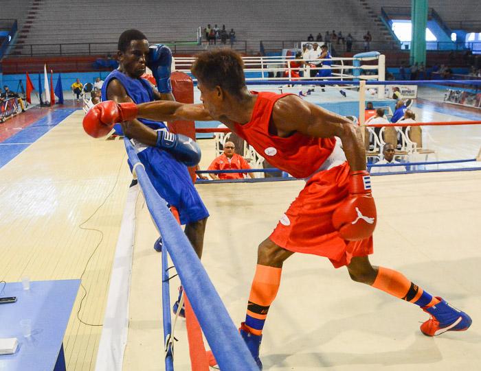 Boxeo: Camagüey va a la final del Playa Girón con el cetro asegurado