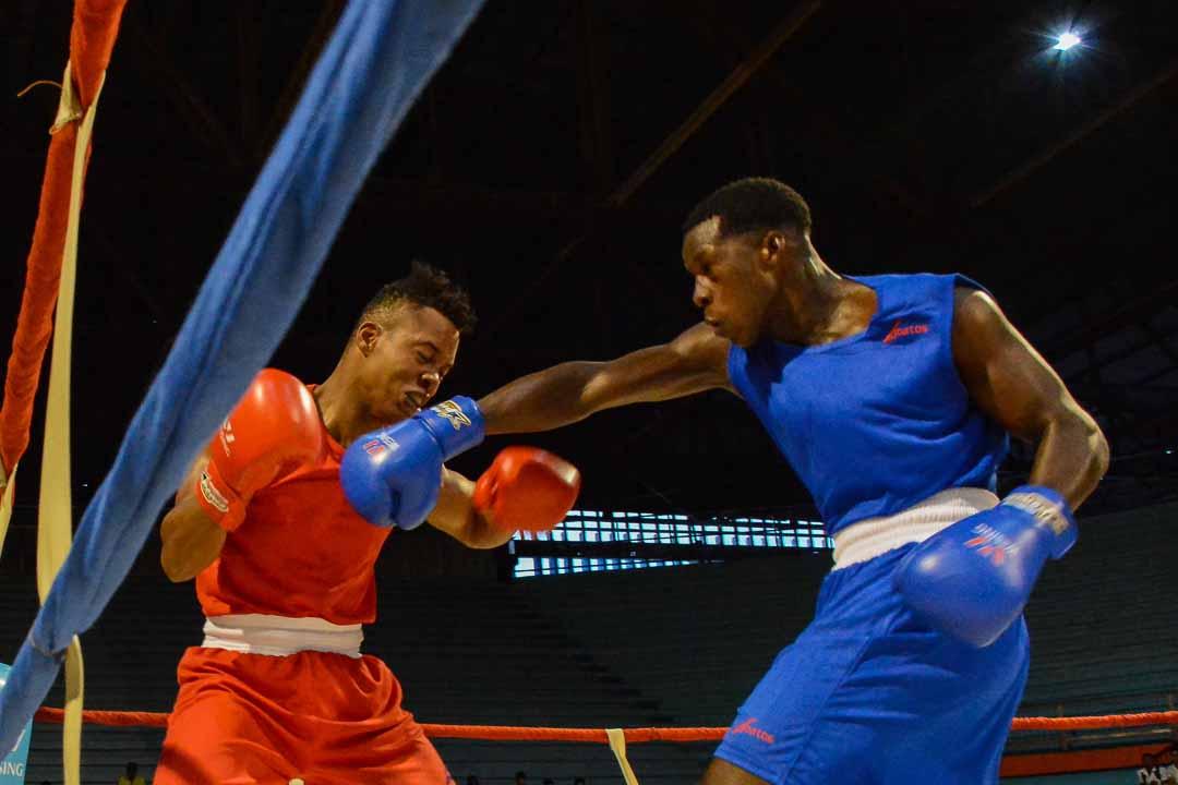 Boxeadores camagüeyanos con amplia posibilidad de competir en preolímpico de Argentina