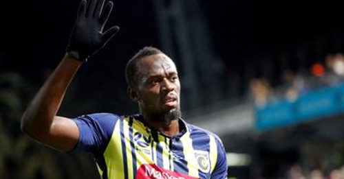 Usain Bolt decide finalizar su carrera como futbolista (+Video)