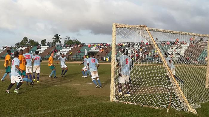 Camagüey enfrentará a Sancti Spíritus en torneo cubano de Fútbol