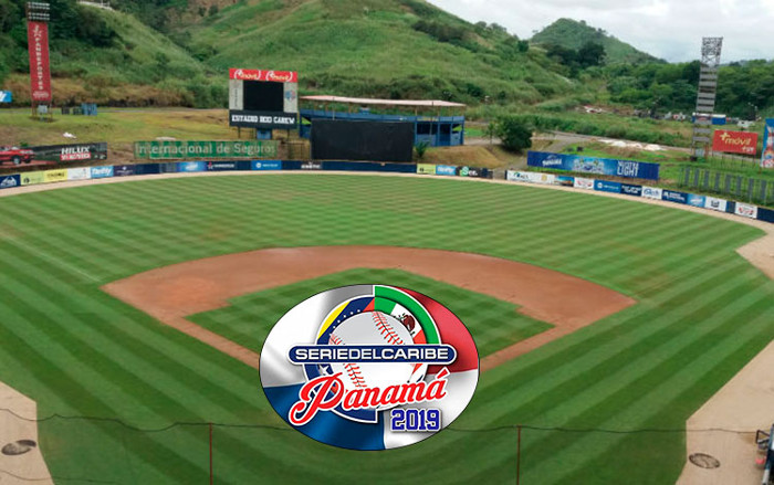 Caribbean Baseball Series moved to Panama