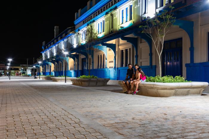 Otorgan al Museo Ferroviario de Camagüey premio Excelencias 2018