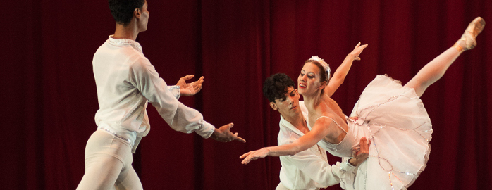 Next premieres of the Ballet of Camagüey