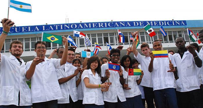 El humanismo marca la diferencia entre Cuba y Estados Unidos