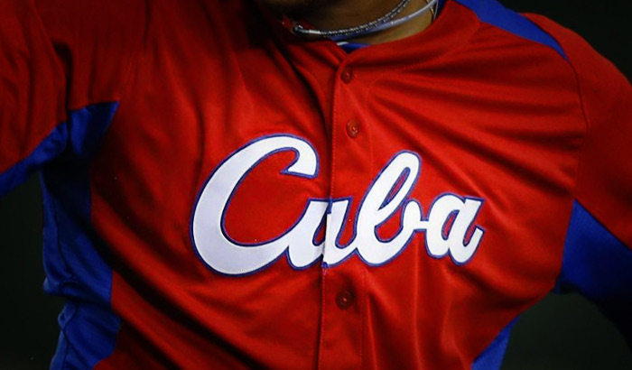 Cuban national baseball team starts training