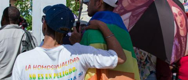 Camagüey will be hosting a more inclusive May