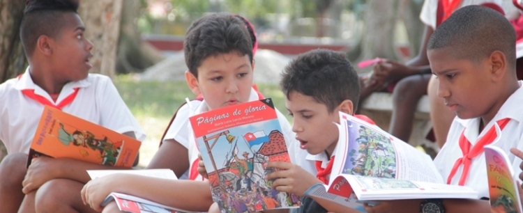 Book Fair began in Camagüey