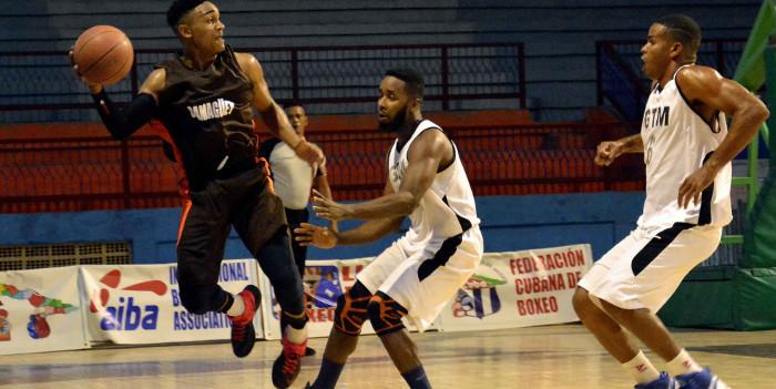 Camagüey se despide en casa del torneo cubano de Baloncesto (m)