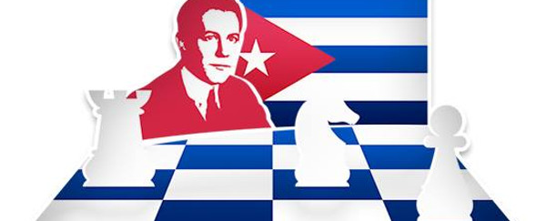 Two Cubans included in Elite Group of Capablanca Memorial Chess Championship