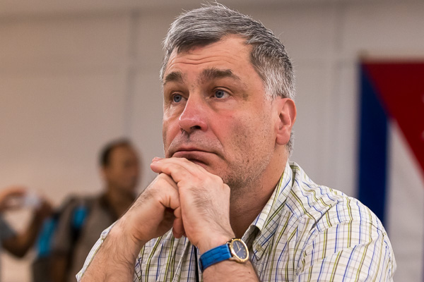 Ivanchuk is crowned and Albornoz is fourth in the Capablanca