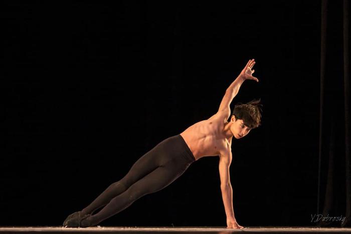Cuatro medallas para Academia de las Artes camagüeyana en especialidad de ballet